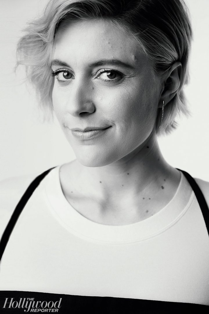 Greta Gerwig on directing her first film: 'I learned that I could do it. I don't think you quite know until you are on the other end of something like that. You take the leap and hope there is a parachute attached' https://t.co/AF8TJfE98F #Oscars