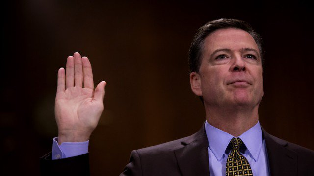 #BREAKING: Mueller interviewed Comey in Russia probe: report https://t.co/uGGZ5ElOdy