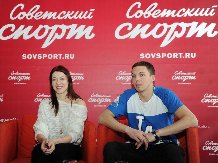 Екатерина Боброва - Дмитрий Соловьев - 2 - Страница 32 DUP8r9aWsAAZ5uQ