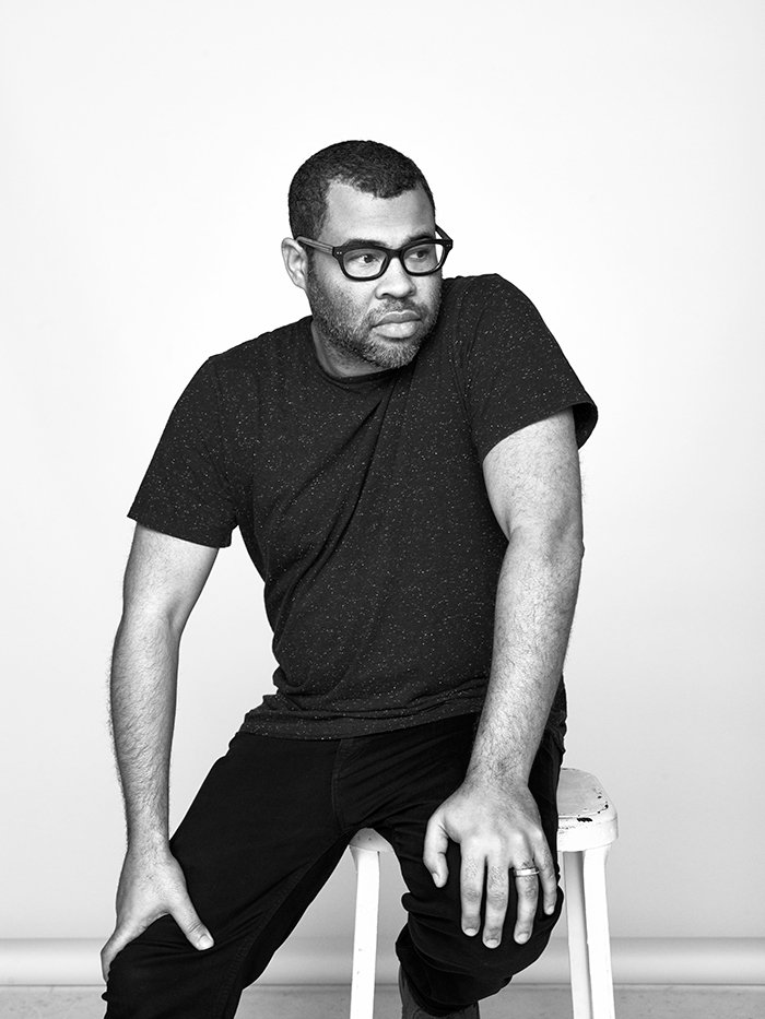 .@JordanPeele becomes only the third person to receive best picture, director, and writing #OscarNoms for his first feature film as a director https://t.co/TPUS8OHkSf