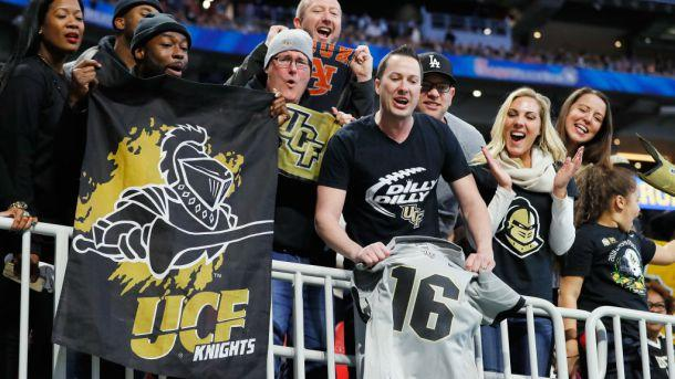 UCF's undefeated team to be honored by NFL at Pro Bowl https://t.co/kc4seOO4MF