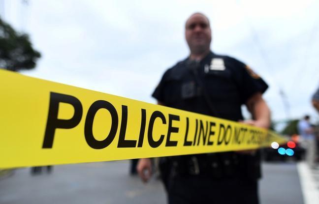 Etats-Unis: Une fusillade dans un lycée fait un mort et plusieurs blessés https://t.co/rk4GFY0tzQ
