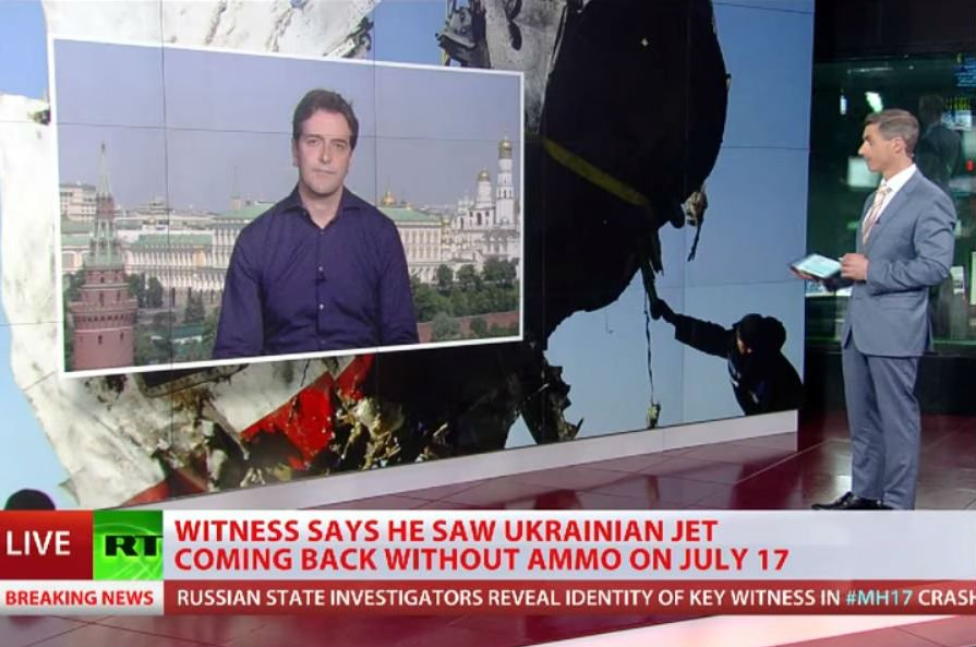 Russia cannot acknowledge #MH17 role without exposing secret Ukraine war https://t.co/QdwqI0WPV0