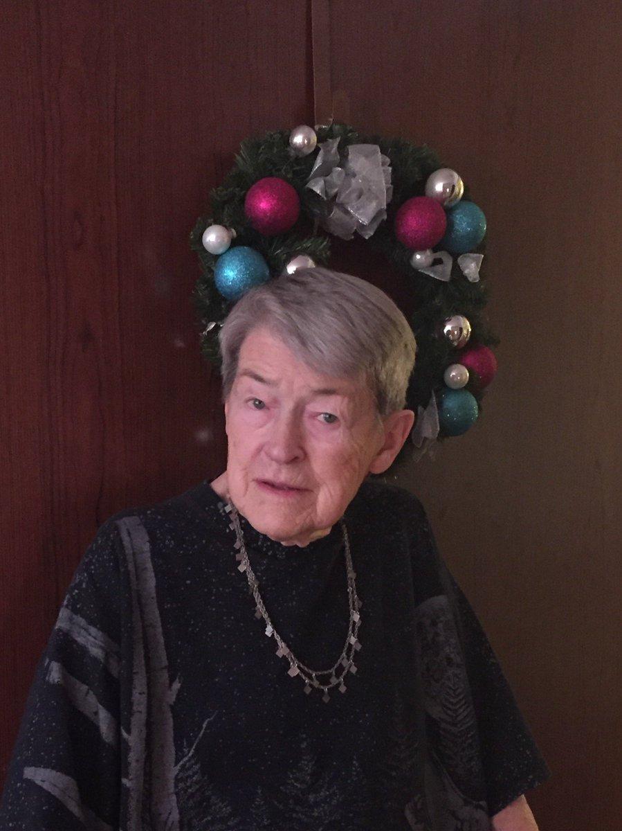 Happy 91st Birthday Margaret E! It is ou...