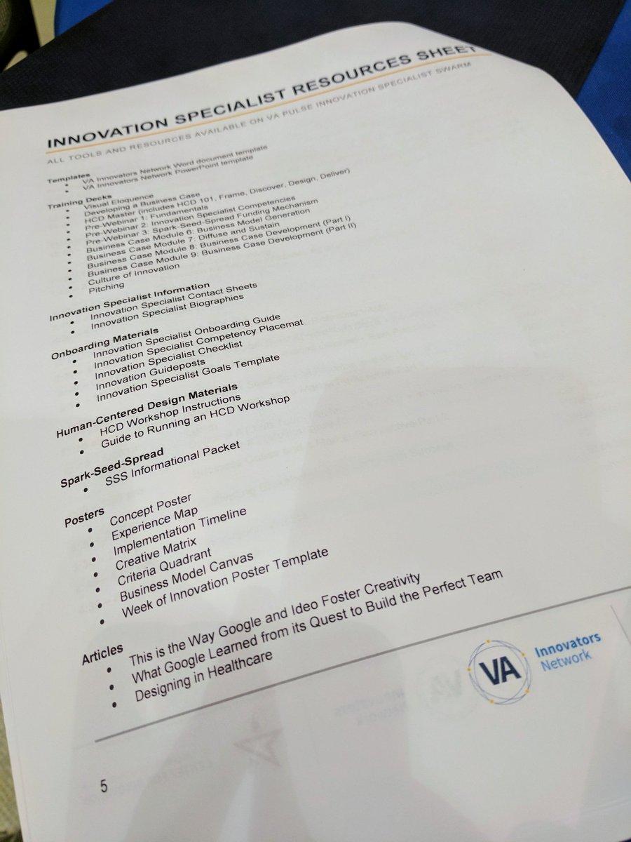 VA Innovation (VACI) on Twitter: \