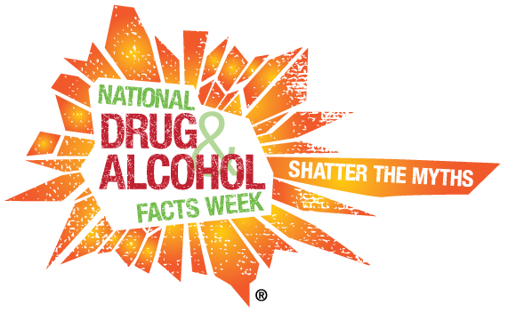 It's National Drug and Alcohol Facts Week. Thx @LightUniteRed and others in Wisconsin & across the country for shining a light on this important issue. Get the facts about substance abuse & learn more about prevention, treatment & recovery  #ShattertheMythshttps://t.co/r6bVcg8iA9
