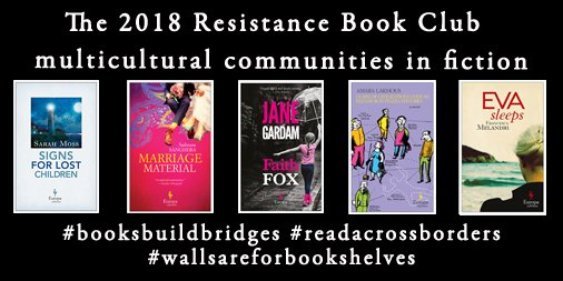 Communities in Fiction