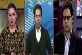 Hum Sub  – 23rd January 2018 - Important Development in Zainab Case thumbnail