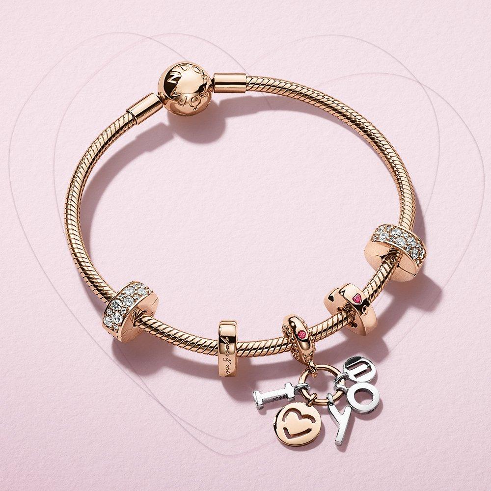 PANDORA Jewellery UKVerified account