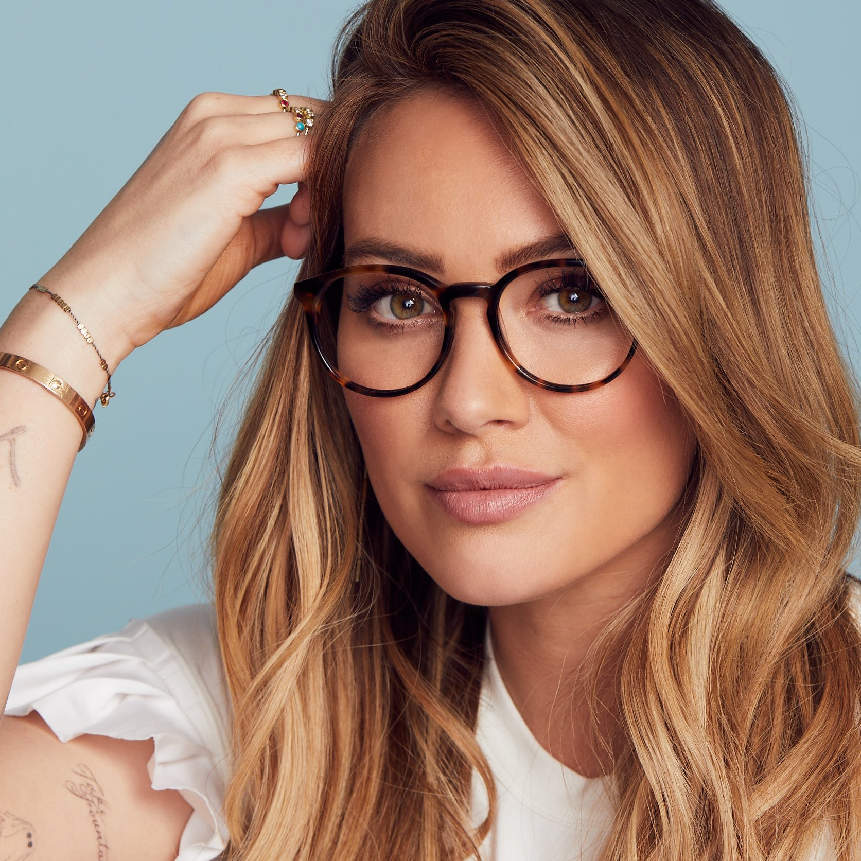 Hilary Duff On Twitter Quot My New Eyewear Collection W