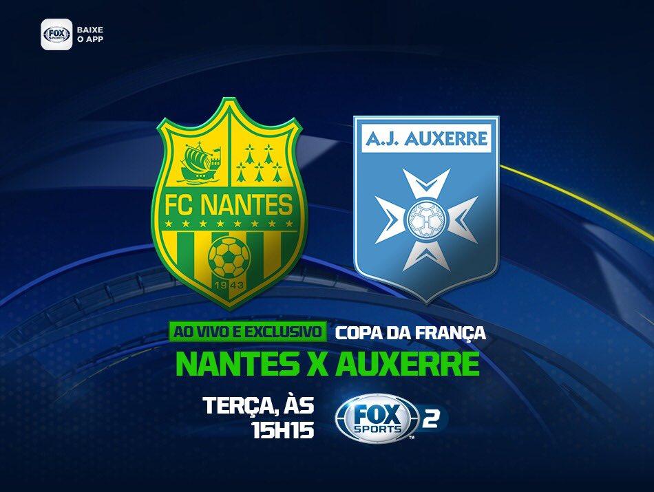 Ah França... eu e @marcodevargas passaremos a tarde com muito charme e elegância no FOX Sports 2! #CopadaFrançaFOXSports