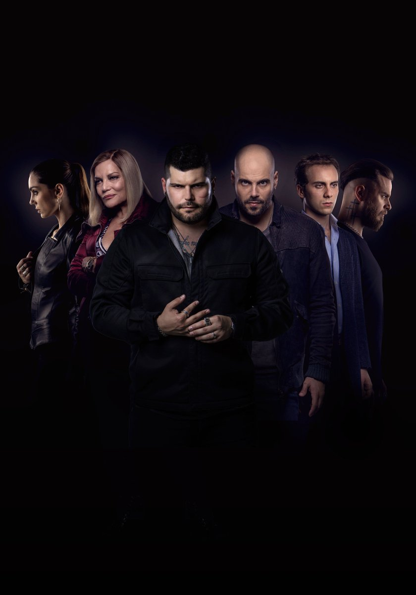 Une nouvelle génération de mafieux prête à monter en puissance...  #Gomorra saison 3, à partir du jeudi 15 février 20H55 sur Canal+ (et disponible en intégralité sur #myCanal)