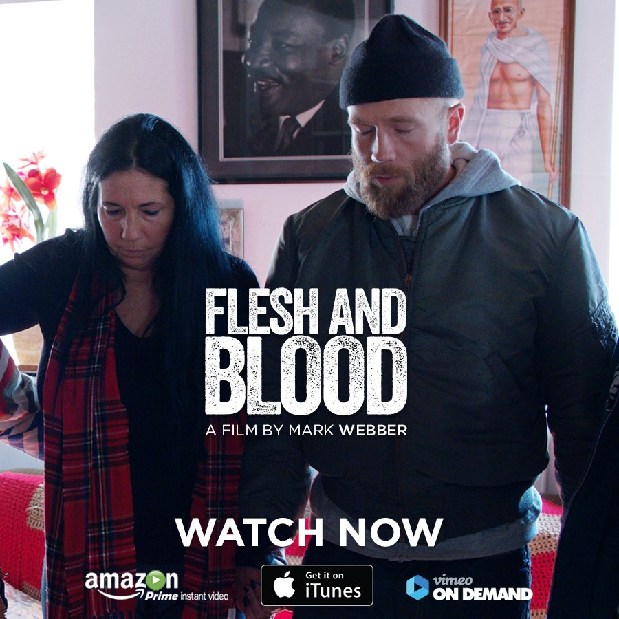 .@fleshbloodfilm is NOW AVAILABLE on iTunes, Amazon, Vimeo, and more!!! https://t.co/g3XEGyDH5o https://t.co/0fEsBsl32Q