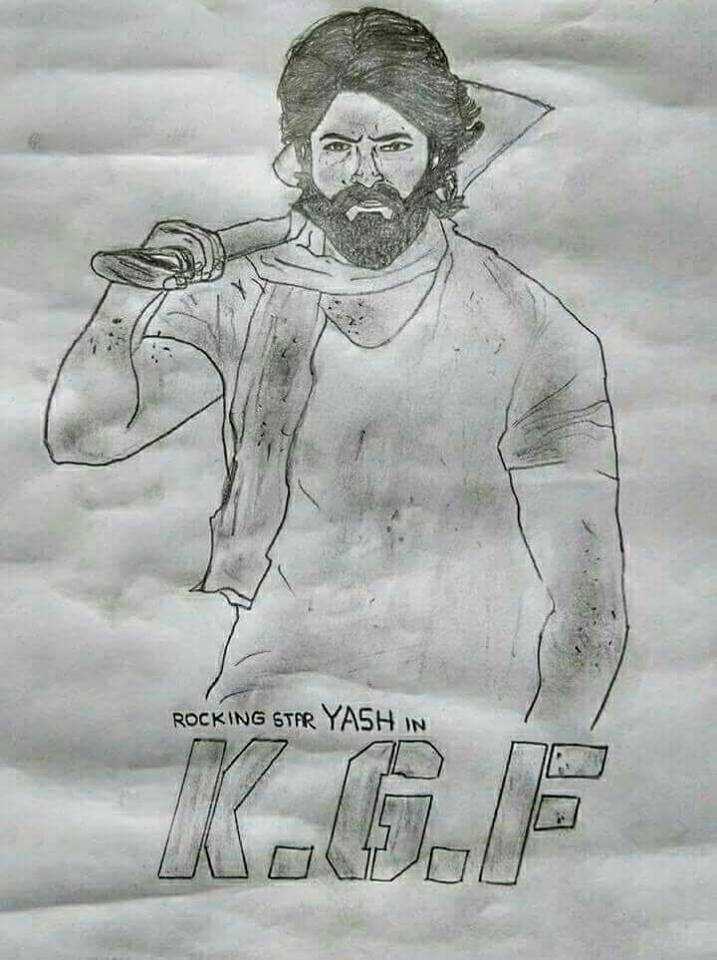 Hombale Films On Twitter Hombalefilms Thanks Awesome Fans For Your Love And Support Shown To Nimmayash For The Upcoming Film Kgf We Re Truly Delighted By Your Gesture Karthik1423 Https T Co Syrpks48pd