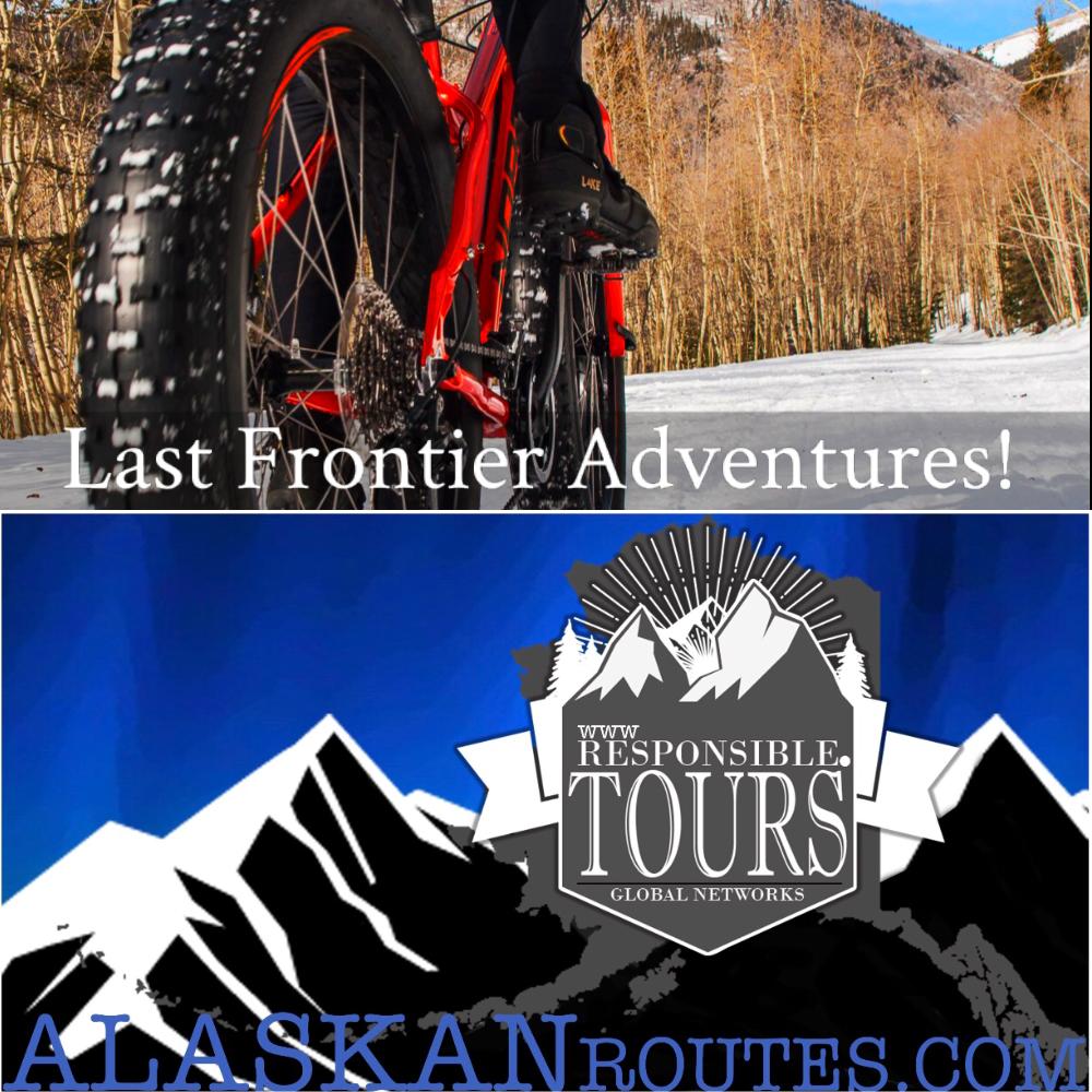 Last Frontier Adventures - Alaska https://t.co/QnMDQ4bGLf #AlaskanRoutes #TTOT #Alaska #USA #EU #Germany #UK #London #Asia #Japan #Korea #travel #vacation #visiting #instatravel #instago #trip #holiday #photooftheday #photo #ITB #Berlin #Austria #Adventure #WTM #ATTA #UNWTO