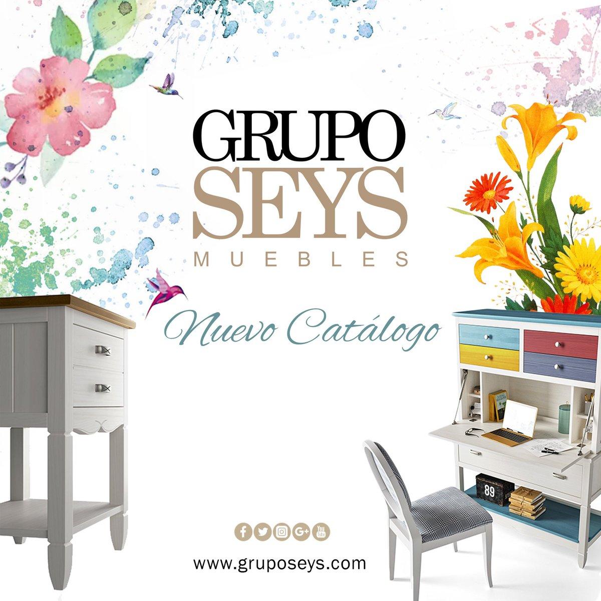 Muebles Grupo Seys Gruposeys Twitter # Muebles Grupo Seis