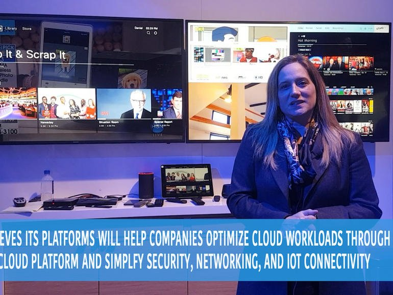 Cisco believes its platforms will help companies optimize cloud workloads through its multi-cloud platform and simplfy security, networking, and IoT connectivity https://t.co/wjXldPQmGP