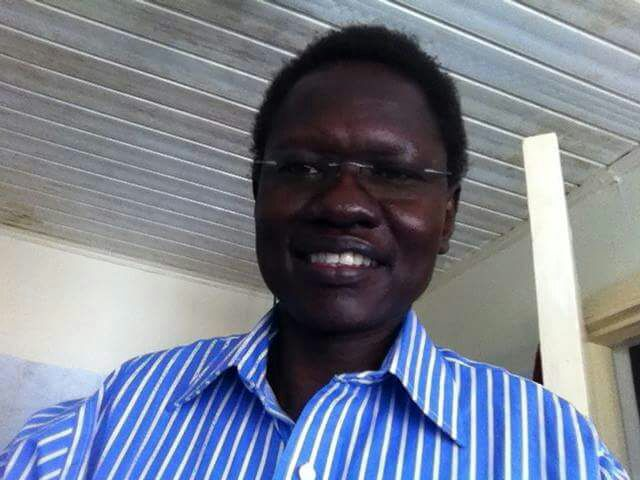One year ago today, Dong Luak—a prominent lawyer and human rights activist in South Sudan—went missing. His fate remains unknown. Call on South Sudan to reveal his whereabouts immediately → https://t.co/eyNDejrcks