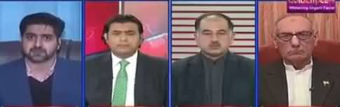 Ikhtilaf-e-Rai  - 23rd January 2018 - Zainab Ka Qaatel Giraftar thumbnail