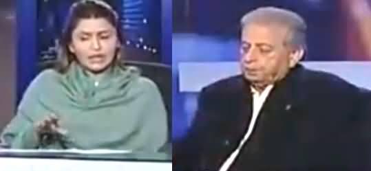 Capital Talk  - 23rd January 2018 - Zainab Ka Qaatel Pakra Gaya thumbnail