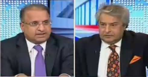 Muqabil  – 23rd January 2018 - Discussion on Different Issues thumbnail