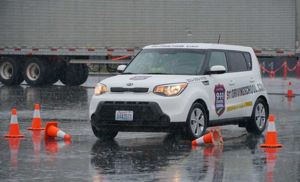Teen Driving Course >> Target Zero On Twitter Wastatepatrol Challenged Teen