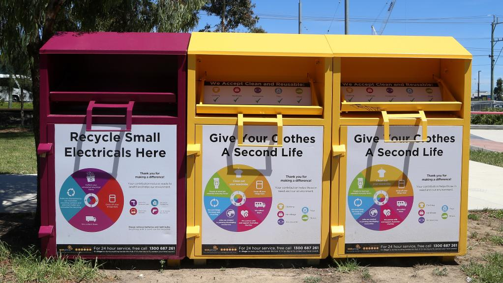 You could be forgiven for thinking your donations were going 100% to charity. But @paulshapiro1117 and @edjgardiner get to the bottom of the #recycle bin story https://t.co/EcCZYBjAOL https://t.co/VU2awhuTXc
