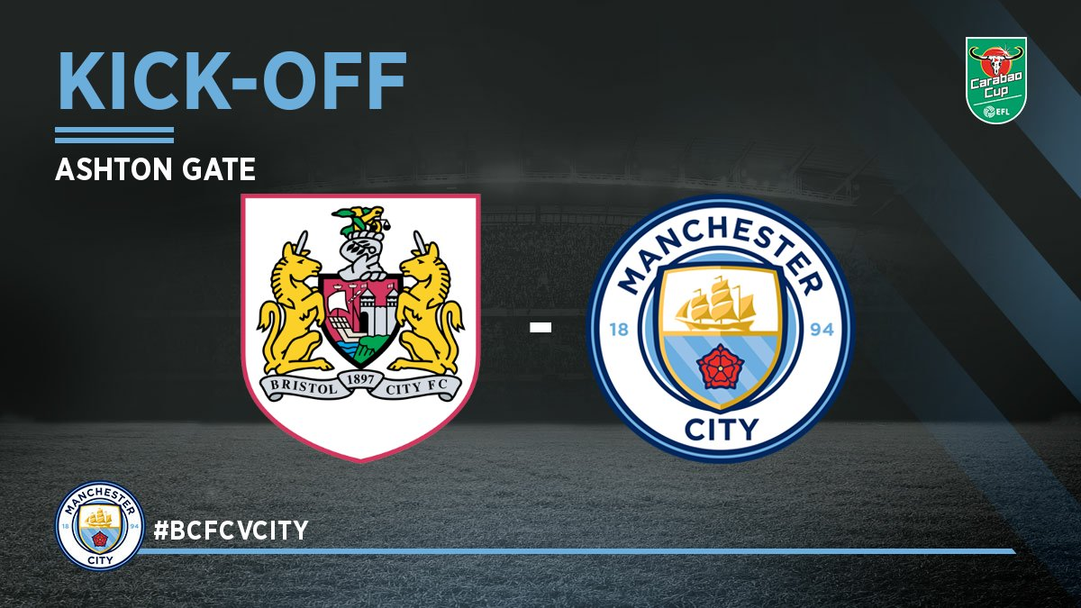 KICK-OFF | Wembley awaits! Here we go!  MATCH CENTRE ⚽️ https://t.co/1kJHMwVu7K   🔴 0-0 🔵 #bcfcvcity #mancity