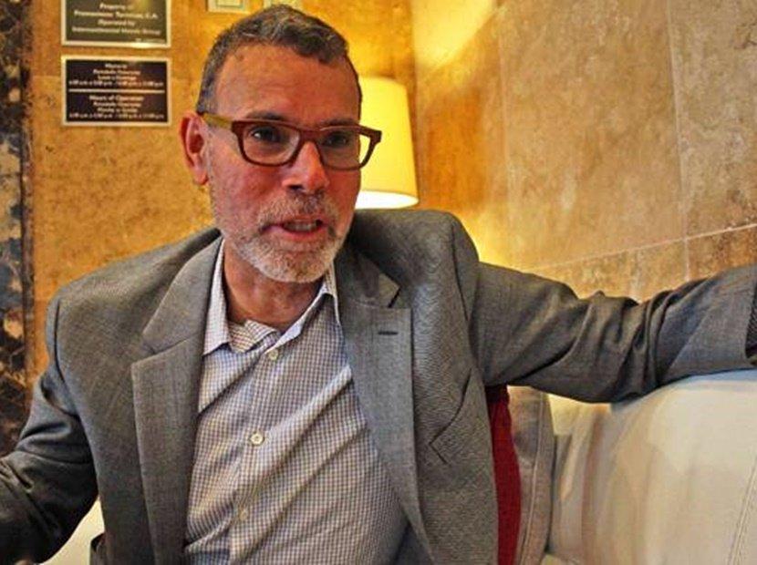 """Luis Vicente León: Resultado de elección presidencial """"podría ser el mismo"""" de las regionales https://t.co/SGMgC2tyb4  https://t.co/tojsCCWINM"""