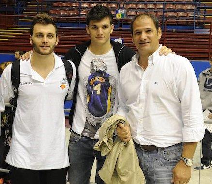 """""""Scazzottata"""" Virtus-Trento, Nando Gentile: """"Se non ci pensava Alessandro ... - https://t.co/eamwj1rr8F #blogsicilianotizie #todaysport"""