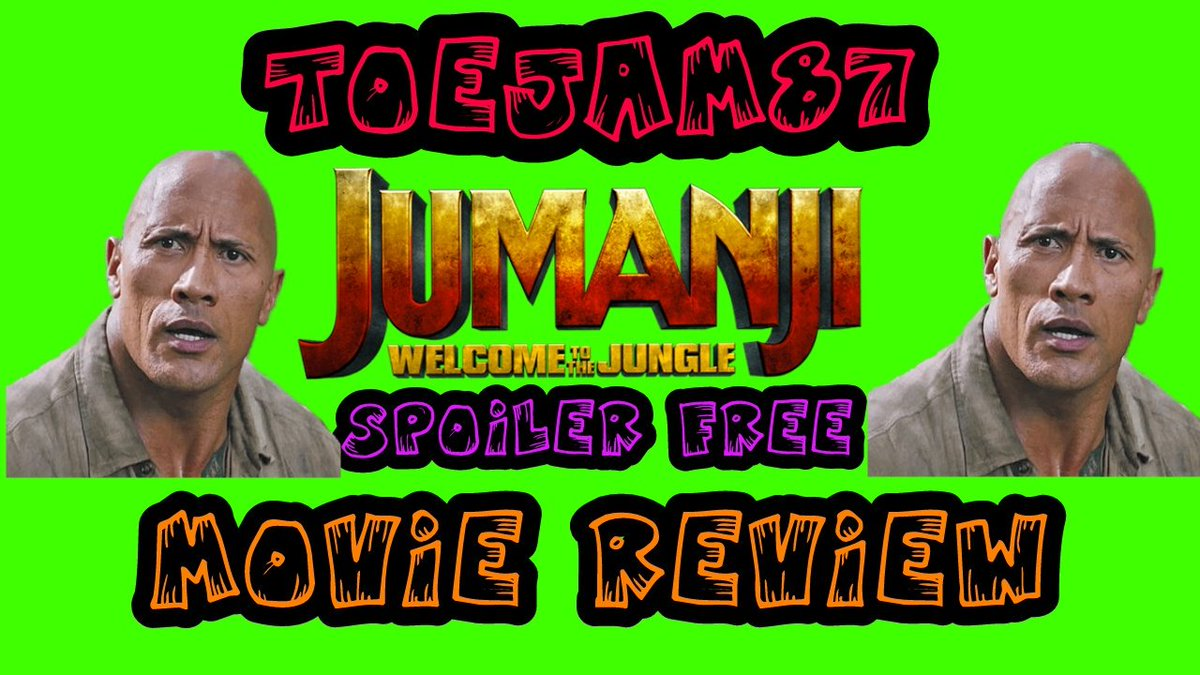 Jumanji: The Next Level on Twitter:
