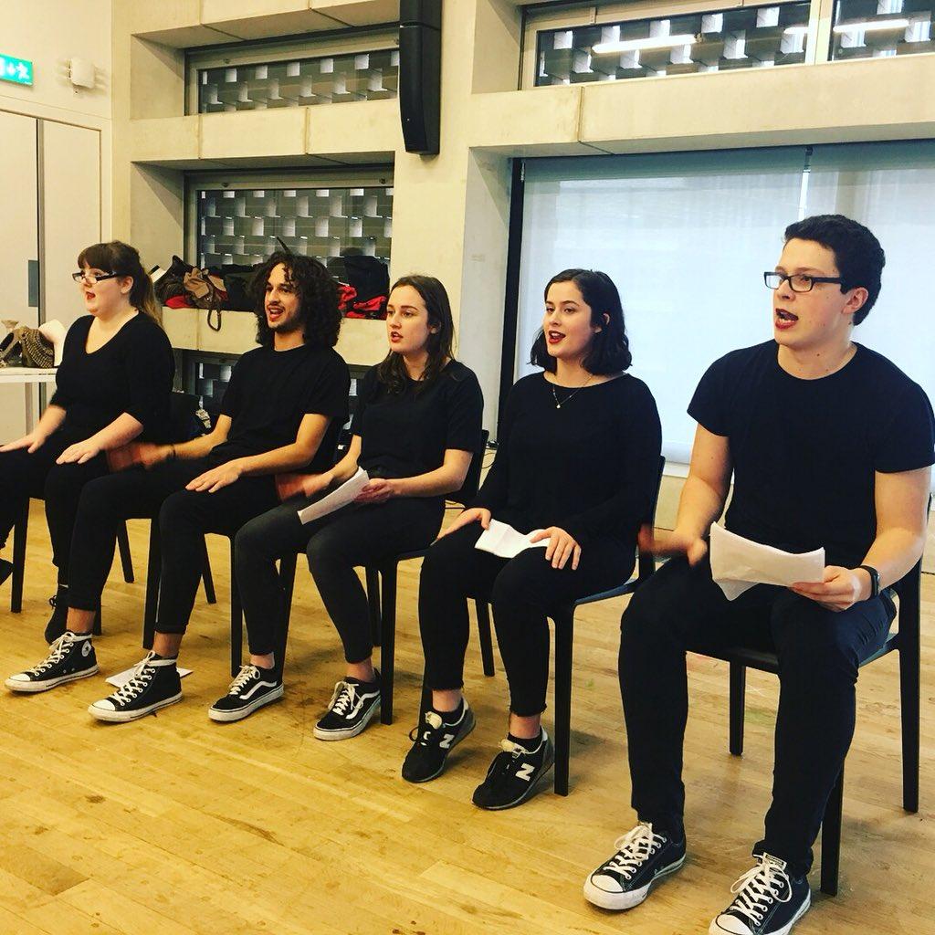 Film Theatre Tv On Twitter Our Ftt Theatre Ensembles Were  # Ensembles Tv