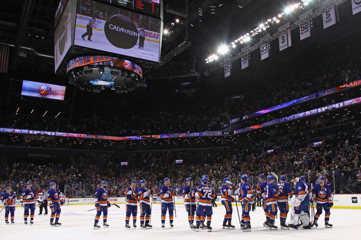 Barclays pressuring Islanders into more Coliseum games https://t.co/mHZvsULSqB