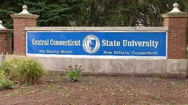 JUST IN: Central Connecticut State University is making some changes to its athletics program, as a way to save money https://t.co/8lc2AAbmPE