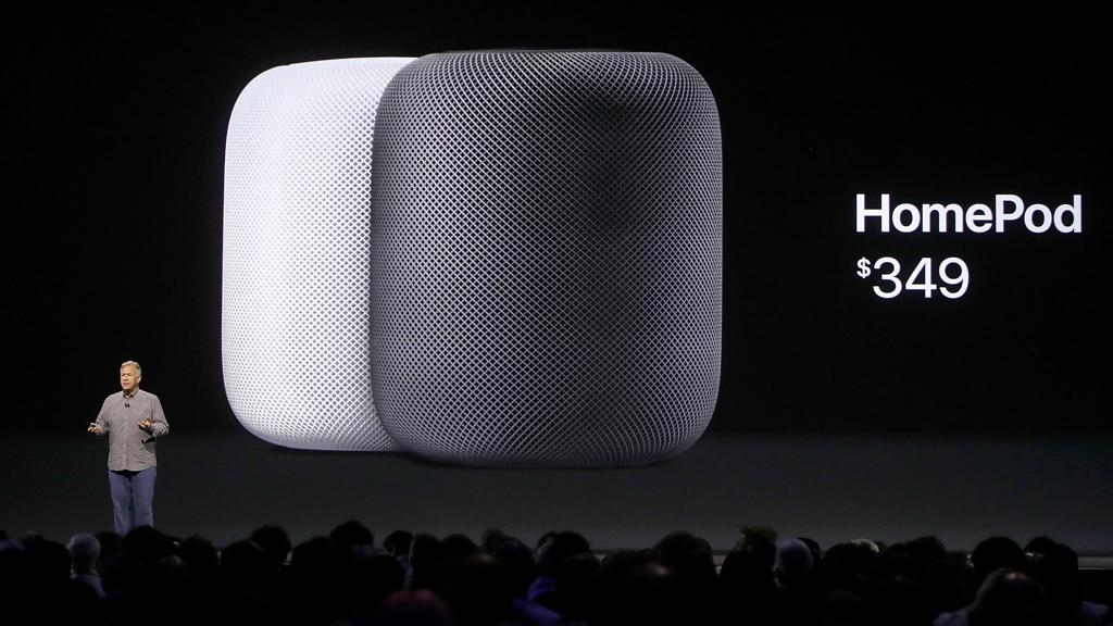 RT @LaStampa: Il 9 febbraio arriva HomePod, lo speaker intelligente di Apple  https://t.co/HzZ6lcFynf https://t.co/MdWj1jgDy1