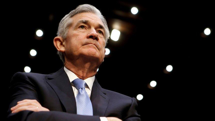 US-Notenbank: Senat bestätigt Powell als neuen Fed-Chef https://t.co/H7caWbNcPR