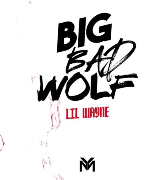 🚨NEW MUSIC ALERT 🚨  Lil Wayne drops new song 'Big Bad Wolf': https://t.co/cIyPw7BWR6
