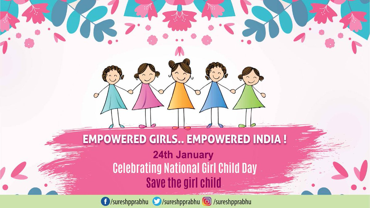 empowerment on girl child Patriarchal mindset in a western indian state that denied women equal access to education is now changing with the development of residential schools for girls.