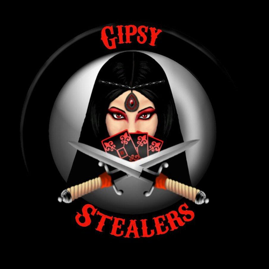 Resultado de imagem para Gypsy Stealers – Consuelo