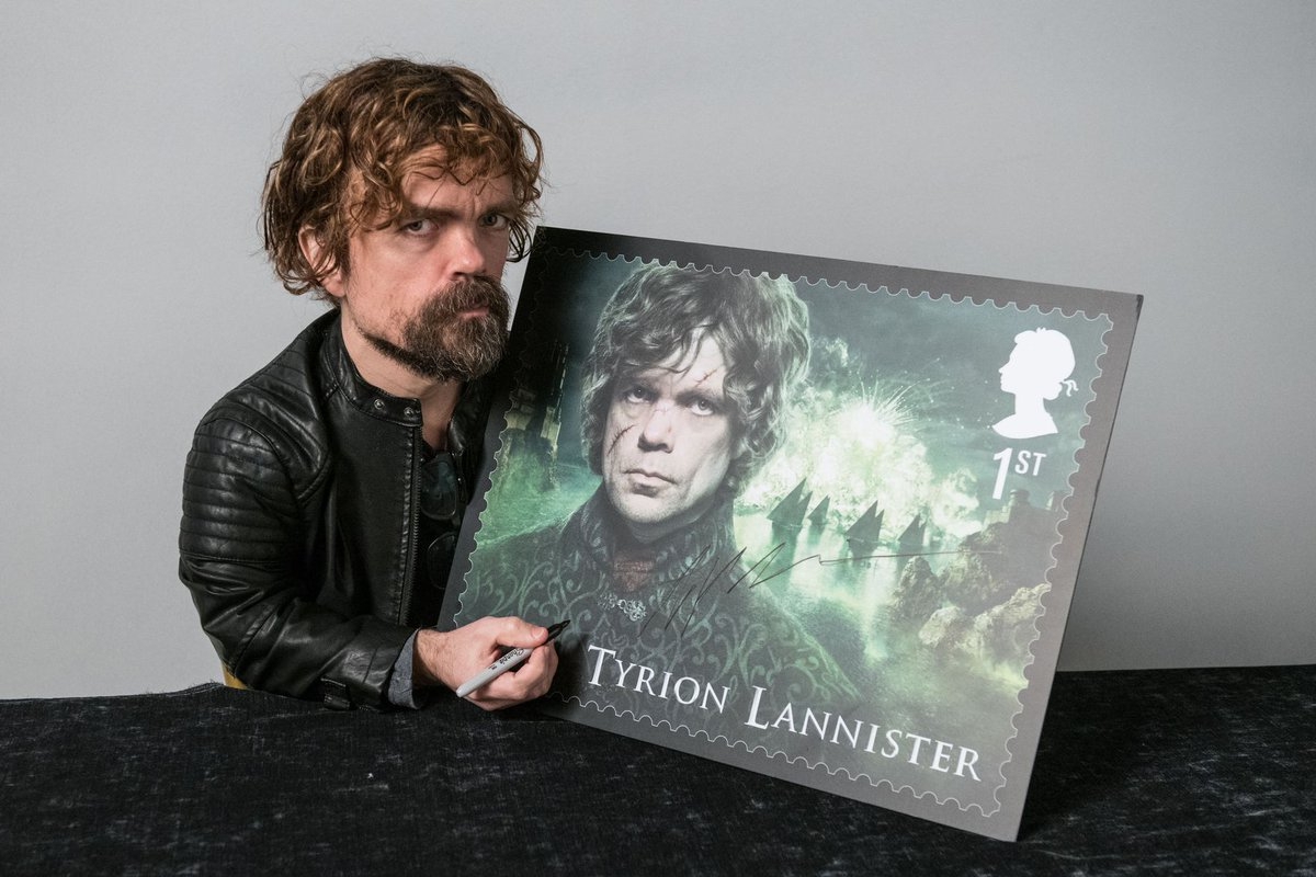 The Game of Thrones Cast With their offi...