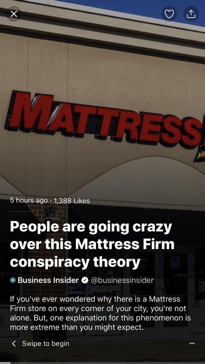Mattress Firm On Twitter