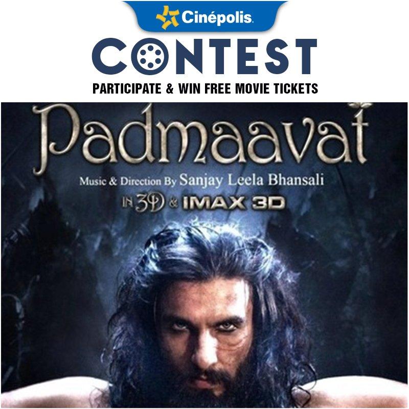 Padmaavat free movie download