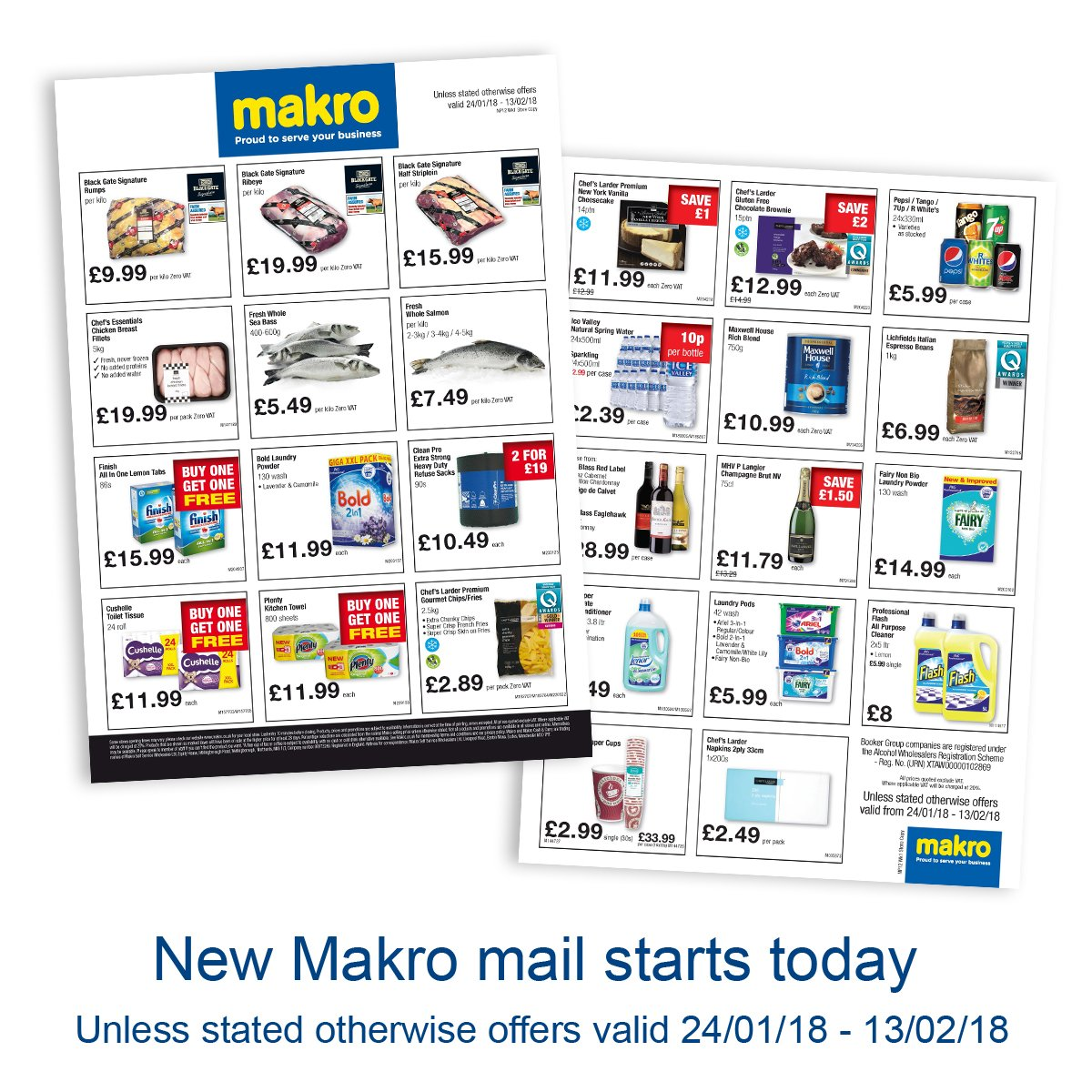 Makro Wholesalers On Twitter New Makro Mail Deals Are Available