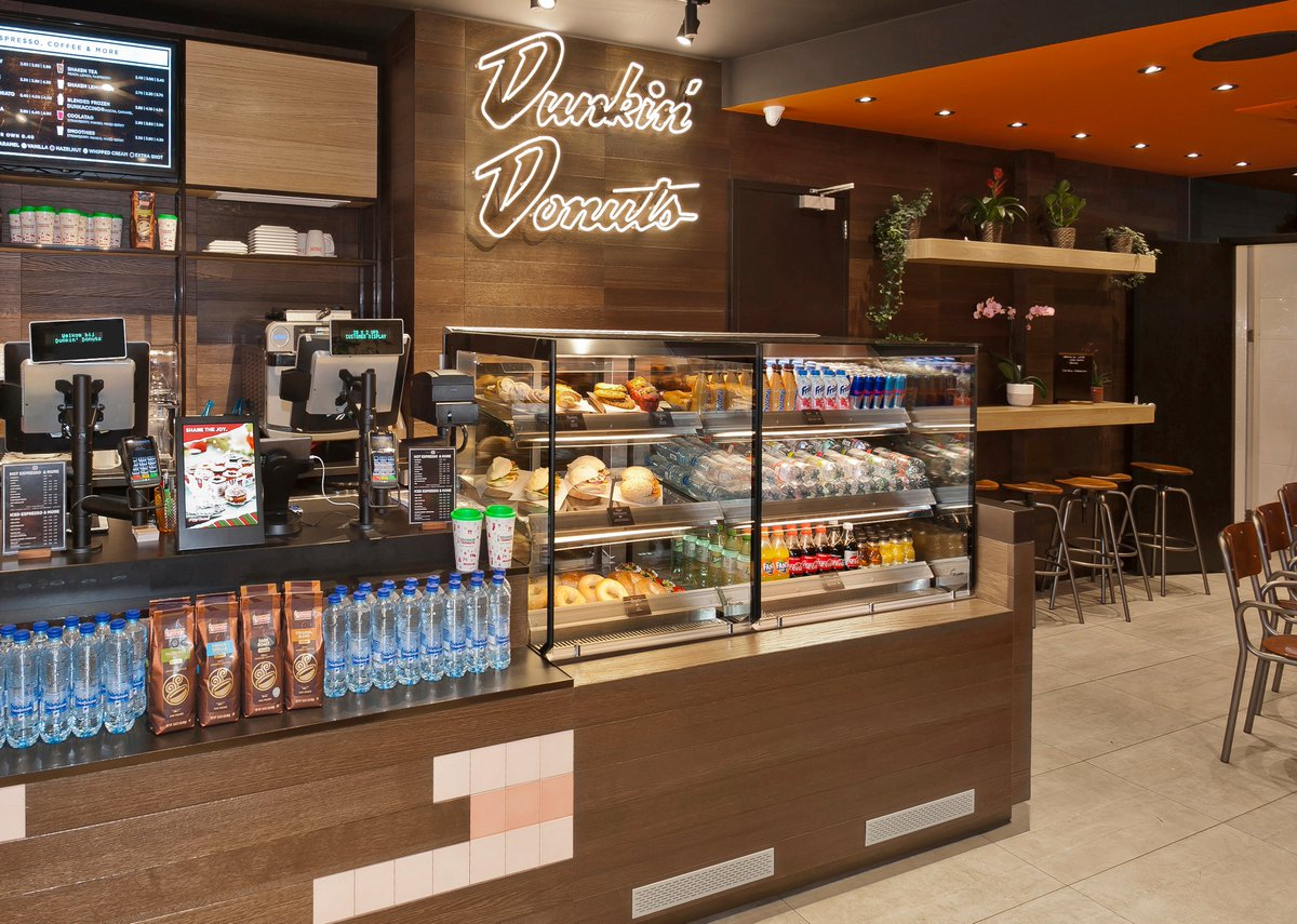 strategic choice and evaluation of dunkin donuts Dunkin donuts strategic analysis, choices, impact, and measurement, product-positioning map, evaluation of strategies and objectives to achieve most favorable market position.