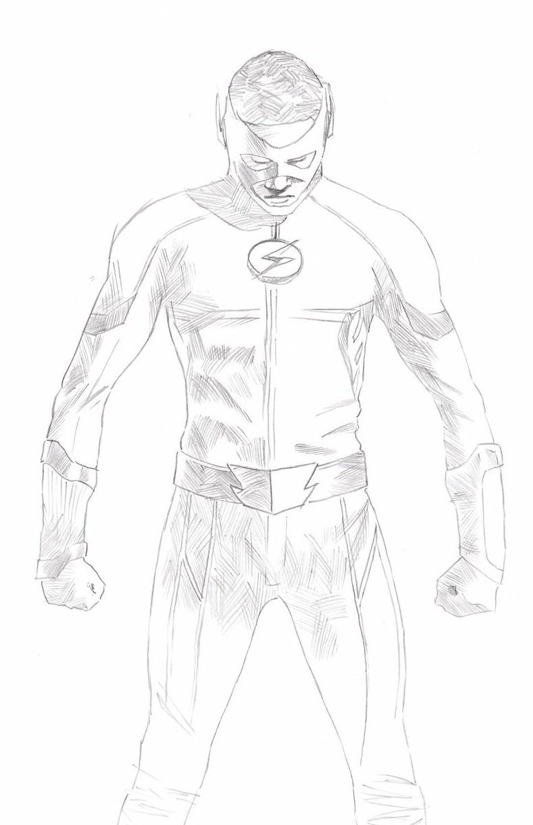 Timothy Staude Jr A Twitter Keiynonlonsdale Kidflash Theflash Thecw Flashcw Pinup Portrait Pencil Pencils Penciller Pencilart Pencilsketch Sketch Sketches Sketching Sketchbook Sketchartgallery Draw Drawing Drawings Illustration