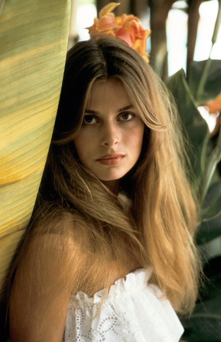 Happy Birthday, Nastassja Kinski! Born 24 January 1961 in Berlin, Germany