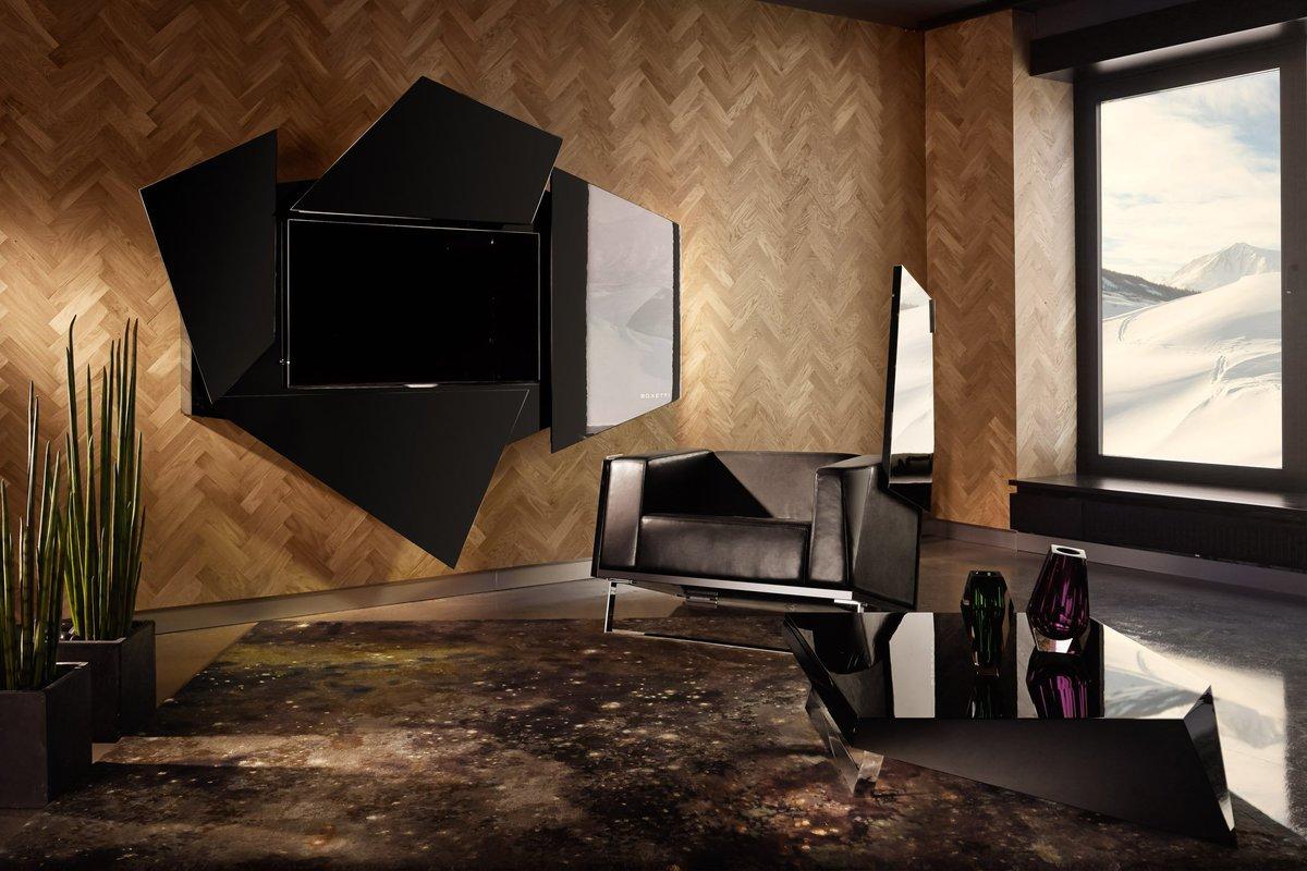 Boxetti At Boxetti Twitter - Futuristic-minimalist-furniture-from-boxetti