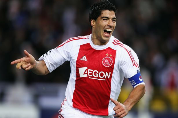 Happy birthday, Luis Suarez!   Games - 632  Goals - 406 Assists - 157 El Pistolero.