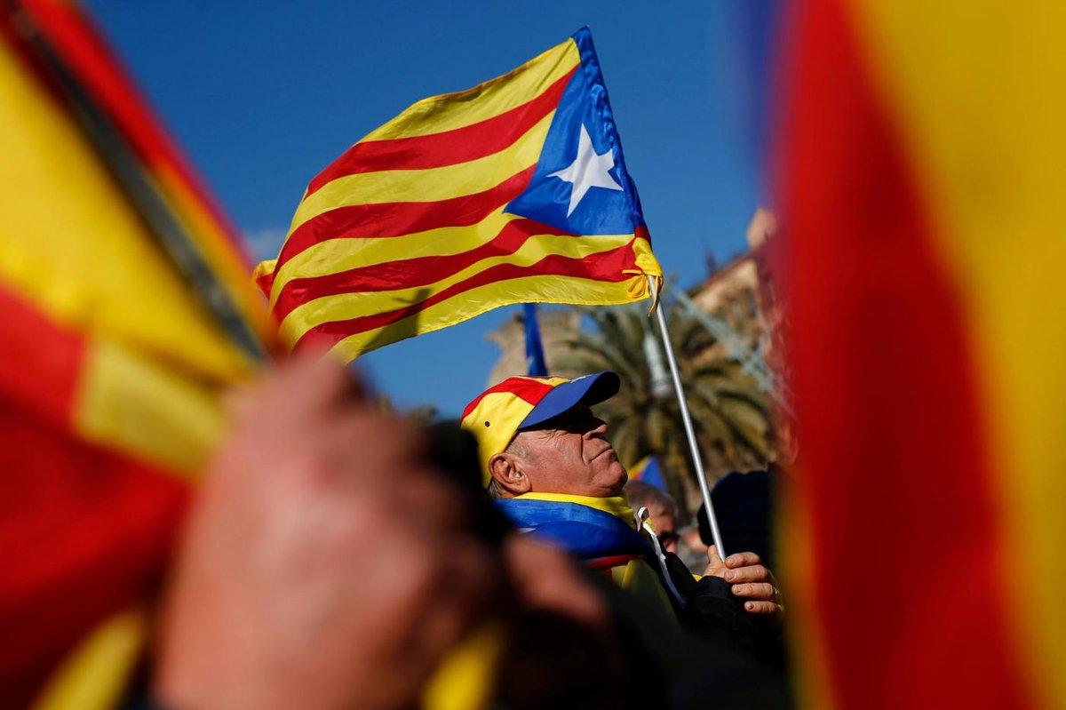 NEWS/ #Madrid chiude rappresentanza #Catalogna a Bruxelles.