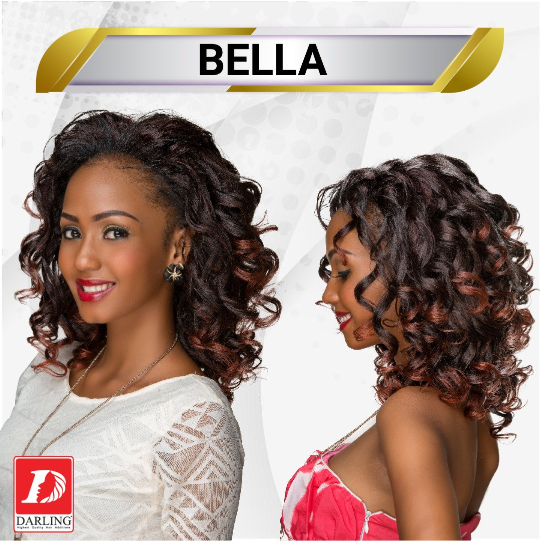 Darling Uganda On Twitter If You Love Curly Hairyou Must Try